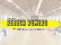 STREAMING DESFILE REBECA ROMERO
