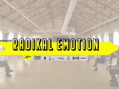 STREAMING DESFILE RADIKAL EMOTION