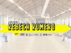 STREAMING DESFILE REBECA ROMERO