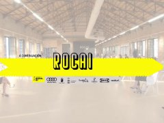 STREAMING DESFILE ROCAI