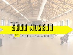 STREAMING DESFILE SARA MORENO